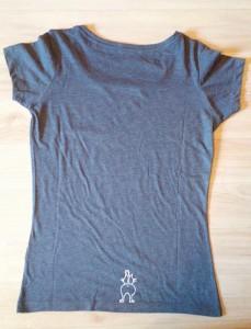 """T-Shirt """"Ich bin auf Kommunikationsdiät"""""""