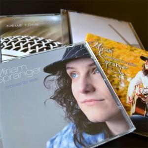 Paket CDs